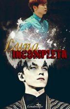 Luna Incompleta by LenaIrisboo