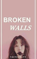 broken walls // taeny by stxtchs