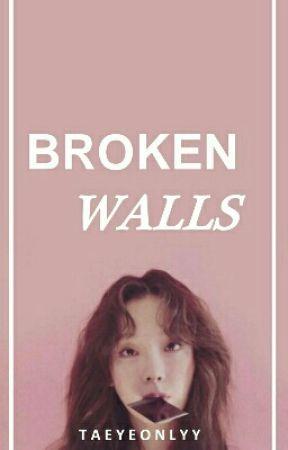 broken walls // taeny by taeyeons_