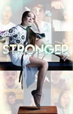 Stronger ➳Mario Selman by -itsyangie