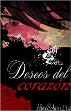 Deseo del corazón. by AlexSolaris234