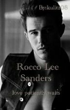 Rocco Lee Sanders  by kulitz08