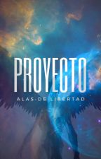 Proyecto: Alas de libertad by TrascendentalsWings