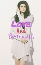 [ON-HOLD] Love and Betrayal (Sequel to Stella Salvatore) by love_jia