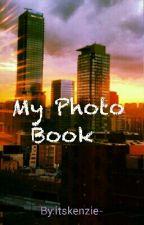 Photo Book by ItsKenz-