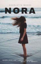 Nora by AFairyTaleEnding