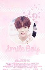 Smile Boy | Nakamoto Yuta by aleisonfire