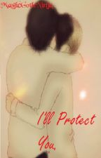 I'll Protect You (boyxboy frerard) by MagicGothNinja