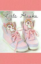 little Alaska by Sparklebear00