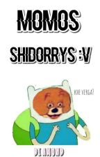 Momos Shidorrys :v© by DiamondSweet10