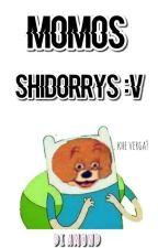 Momos Shidorrys :v© by DiamondSweet10