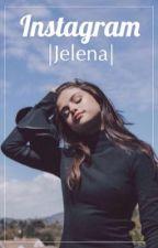Instagram |Jelena| by RoughBieber