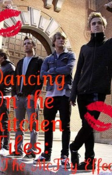 Dancing On The Kitchen Tiles: The McFly Effect by IzaMcFlygirl