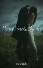 Persephone & Hades by HaleIk