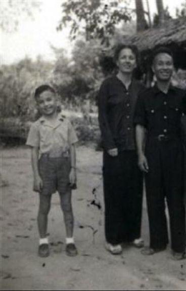 Hồi Ký Trần Văn Giàu