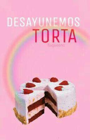 Desayunemos Torta by madebyssatan