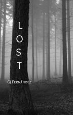 Poems Of A Lost Girl by GJ_Fernandez