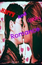 Harry and Ginny Romance by DiamondHeart23