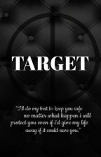 TARGET  by AwssamiGalaxy
