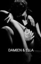 Damien & Ella by scorpio_xxxx