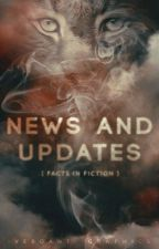 News and Updates by FactsInFiction