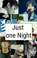 Just One N¡ght 【pcy + bbh】 by bluemria