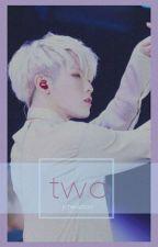 two • jicheol by jicheolation