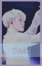 TWO || JiCheol by jicheolation