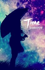 Time (The Flash x Reader)  by _Scoundrel104_