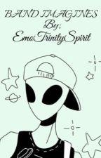 Band Imagines (2) by EmoTrinitySpirit