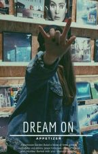dream on • old magcon {concluída} by hynbhd