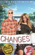 Changes. (+18) by bieberhotworld