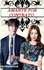 Amante Por Contrato   Donghae Y _____ by elfchiquilla