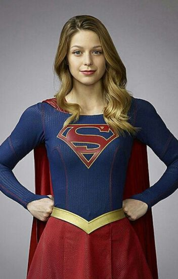 ¤¤ Adventures Of SuperGirl  FanFic Series Book 1 PartyWill
