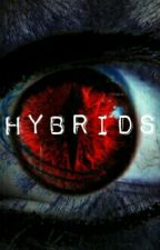 Hybrids by Kaei_Rose