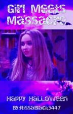 Girl Meets Massacre by ViciousDramaAddict