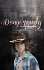 Dangerously by MaybeYou-