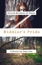 Middler's Pride by JeanLeesWorld