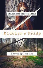 Middler's Pride by JeanLeesWorld
