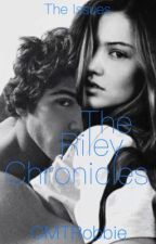 The Riley Chronicles by OMTRobbie