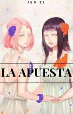 LA APUESTA by Jen-Zi