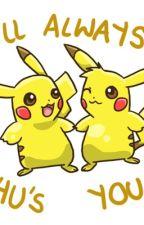 Pokémon memes by Runningfox25