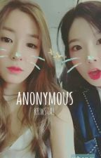 anonymous × taeny by krwstal