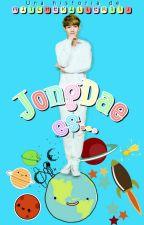 JongDae es... || ChenMin  by MitcheKiller117