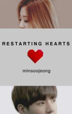 Restarting Hearts [ Hiatus ] by minsoojeong
