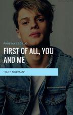 Amor entre Jace Norman y tu by PaulinaCedillo7