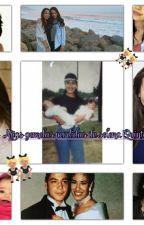 Las Hijas Gemelas De Selena Quintanilla by NunuMarin