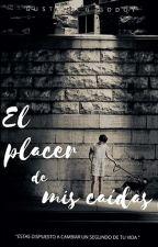 El placer de mis caídas by GustavoGabrielG