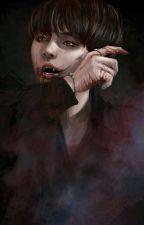 Blood & Sweat by bunny_taekook