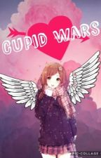 Cupid Wars by AnniaTheSymphony